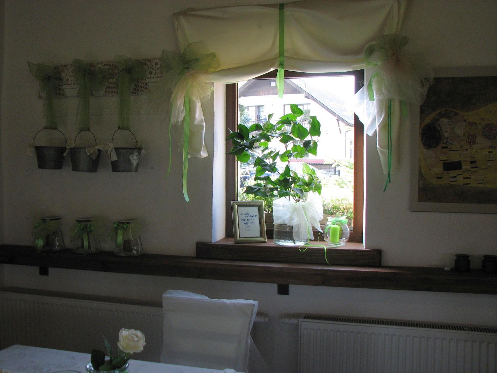 Zielone okno